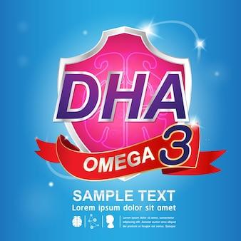 Nutrição vitamina omega 3