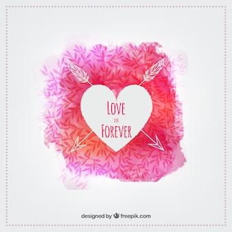 O amor é para sempre