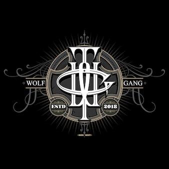O capítulo da gangue do lobo