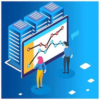 O conceito de estratégia de negócios