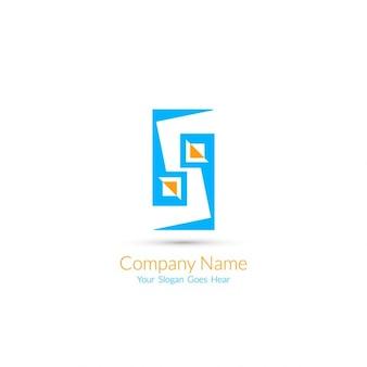O design elegante do logotipo