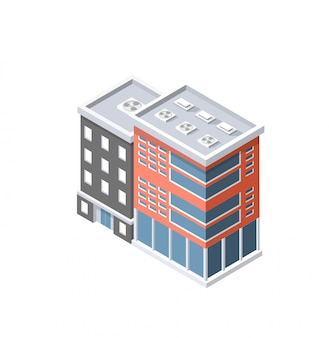 O edifício inteligente em casa