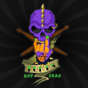 O punk não está morto!