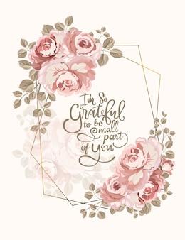 O quadro cor-de-rosa cor-de-rosa para cartões e gráficos do convite.
