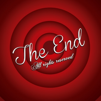 O rótulo final