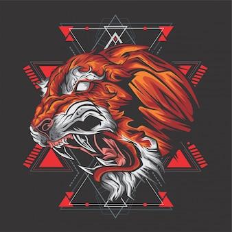O tigre
