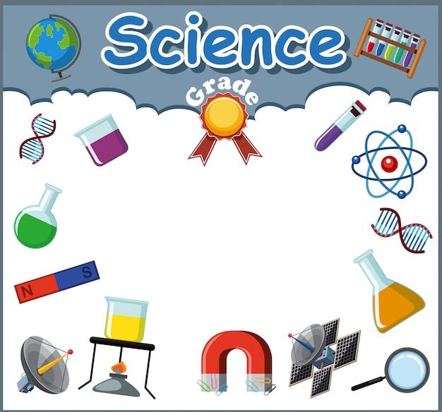 Objetos científicos no modelo de certificado