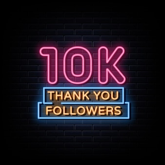 Obrigado, 10 mil seguidores.