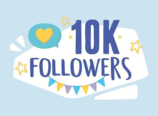 Obrigado k seguidores