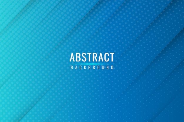 Obscuridade profissional moderna abstrata - fundo azul com linhas diagonais.