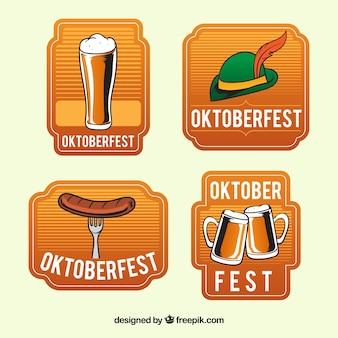 Oktoberfest, 4 crachás
