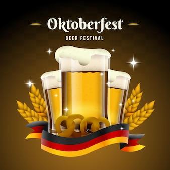 Oktoberfest realista