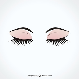 be7ac4bfe5b Lashes Vectors, Photos and PSD files | Free Download