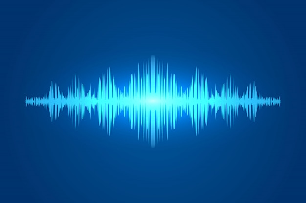 Onda sonora de voz, onda sonora