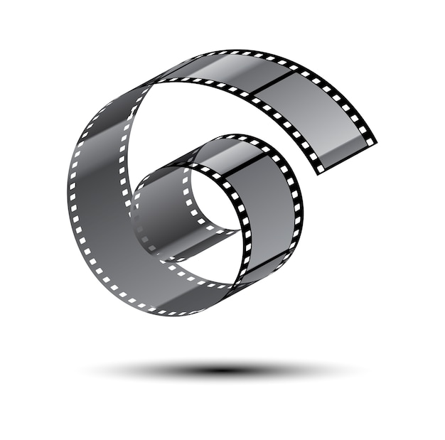 Ondulação de faixa de filme