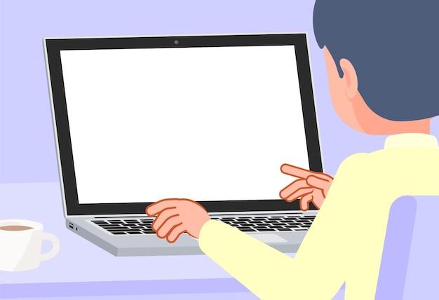Opera o laptop