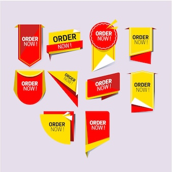 Ordem geométrica agora adesivos