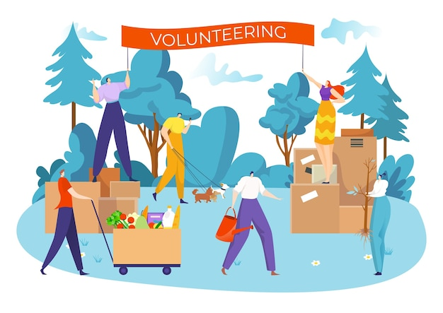 Organização de caridade