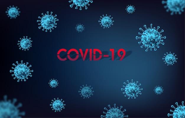 Organização mundial da saúde (oms) introduziu novo nome oficial para a doença de coronavírus chamado covid-19