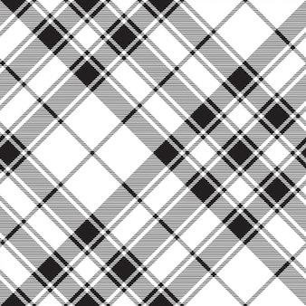 Orgulho da escócia tartan tecido diagonal textura sem costura padrão