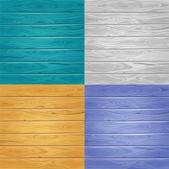 Origens de textura de madeira.
