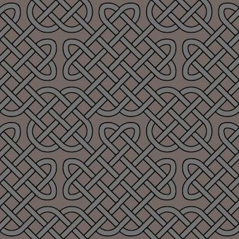 Ornamento celta celta