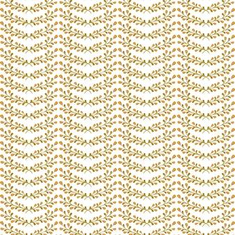 Ornamento de luxo em design de estilo oriental fundo de design de padrão arabesco