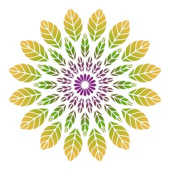 Ornamento mandala