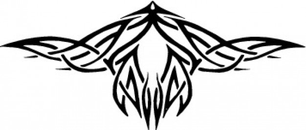 Ornamento tribal