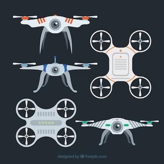 Pacote clássico de drones