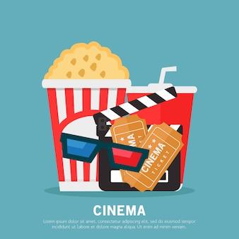 Pacote de cinema