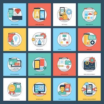 Pacote técnico de desenvolvimento web