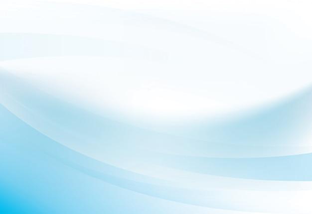 Padrão abstrato azul de fundo.