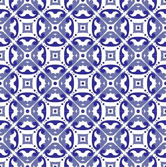 Padrão de azulejo moderno