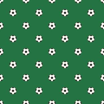 Padrão de bola de futebol