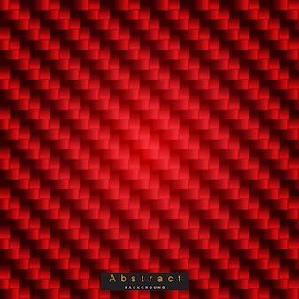 Padrão de carbono de kevlar. fundo de textura de fibra de carbono