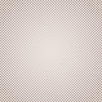 Padrão de pixel quadrado