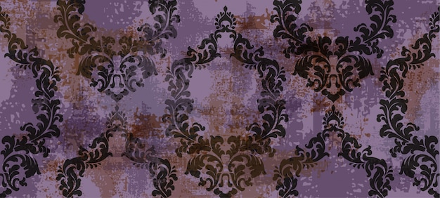 Padrão de textura clássico