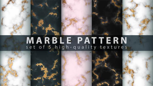 Padrão de textura de mármore