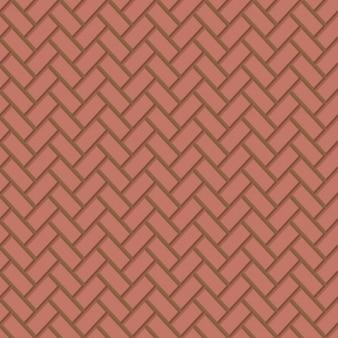 Padrão de tijolos