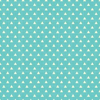 Padrão de triângulo em têxteis, fundo geométrico abstrato. ilustração de estilo criativo e luxuoso