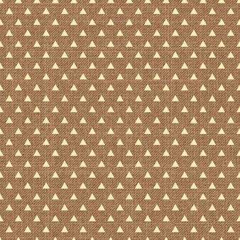 Padrão de triângulo em têxteis. fundo geométrico abstrato, ilustração vetorial. imagem de estilo criativo e luxuoso