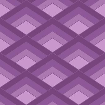Padrão de triângulo sem emenda. fundo do vetor. textura abstrata geométrica