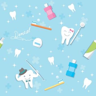 Padrão dental