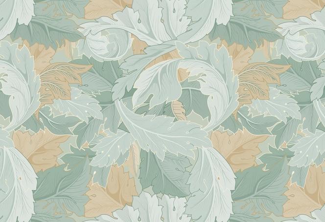 Padrão floral
