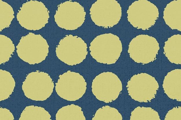 Padrão geométrico, vetor de fundo vintage têxtil