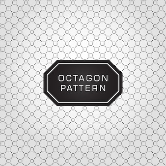 Padrão octagon