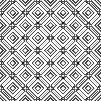 Padrão sem emenda abstrato geométrico minimalista
