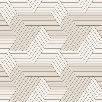 Padrão sem emenda com linhas geométricas simétricas.
