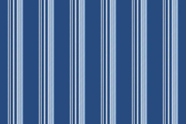 Padrão sem emenda de linhas de fundo azul